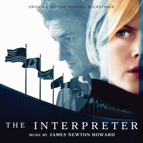 The Interpreter51T4B6FF4VL